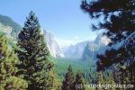 12. Yosemite Nationalpark